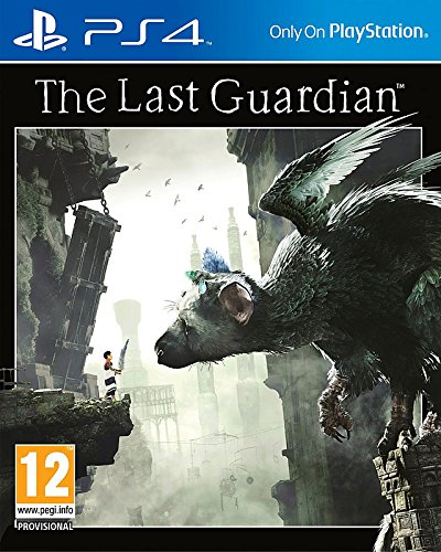 The Last Guardian PS4 / Playstation 4