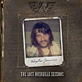 Lost Nashville Sessions von Waylon Jennings