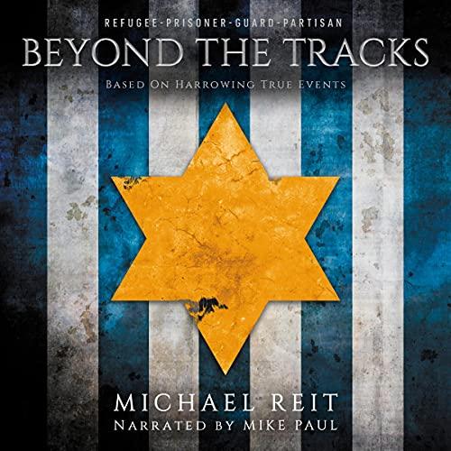 Beyond the Tracks cover art