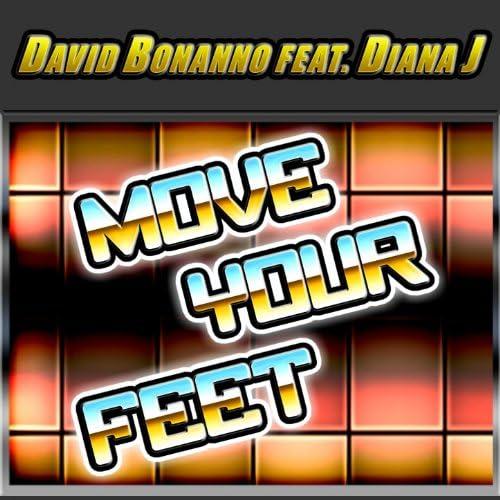 David Bonanno feat. Diana J