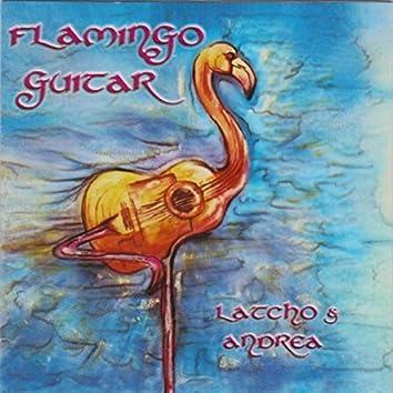 Flamingo Guitar
