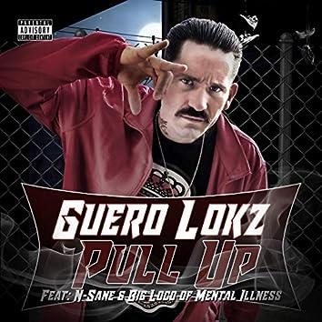 Pull Up (feat. Nsane & Big Loco)