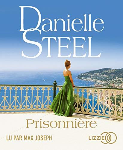 Prisonnière audiobook cover art