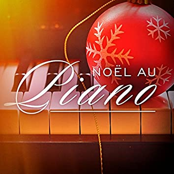 Noël au Piano : Les chansons incontournables de Noël