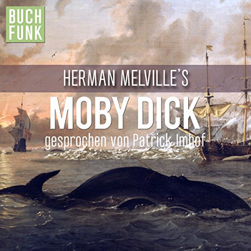 Moby Dick  By  cover art