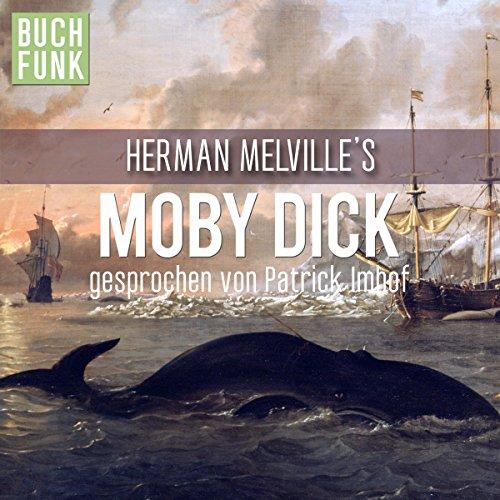 Moby Dick Titelbild