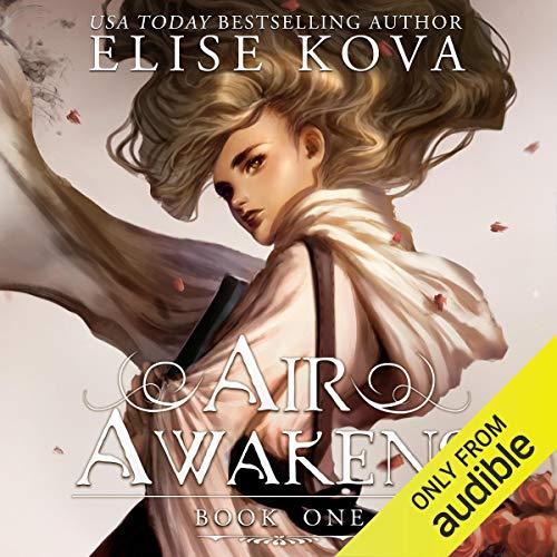 Air Awakens: Air Awakens Series, Book 1