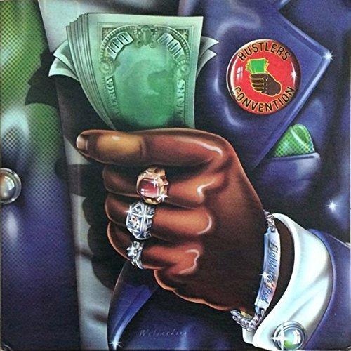 Hustler's Convention [Vinyl LP]