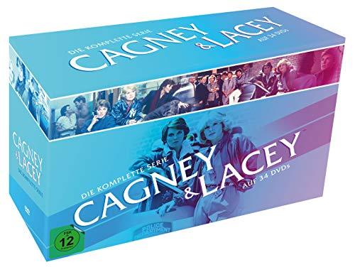 Die komplette Serie (34 DVDs)