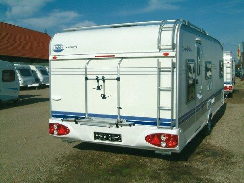 Thule Fahrradträger Caravan Superb Short Version