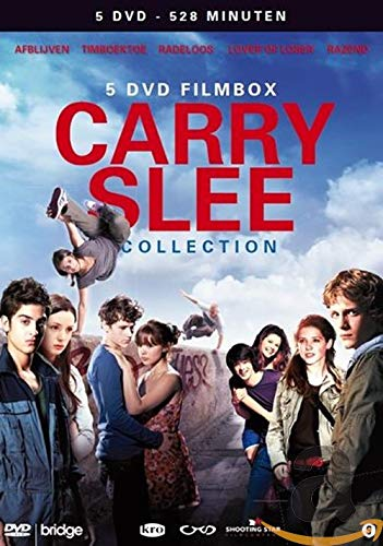 Carry Slee 5Box (re-release)