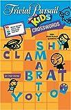 Trivial Pursuit for Kids Crosswords