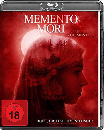 Memento Mori [Blu-ray]