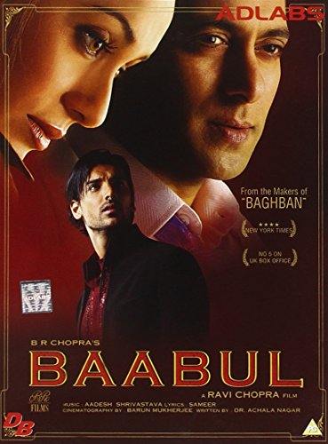 Baabul [UK Import]