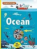 Ocean: 45 Magnetic Pieces (Magnetology) - Ines Adam