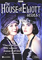 House of Eliott: Series 1 / [DVD] [Import]