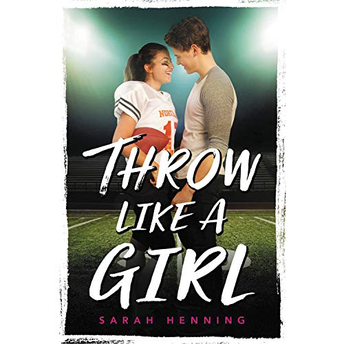 Throw Like a Girl  By  cover art