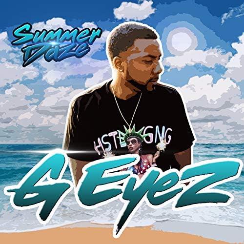 G-Eyez feat. Usual Suspecktz