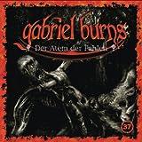 Gabriel Burns – Folge 37 – Der Atem der Fahlen