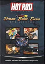Complete Bodywork and Sheetmetal Preparation [DVD] (Hot Rod Magazine: Dream- Build- Drive DVD Library)