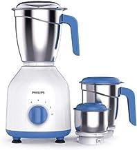 Philips HL7555 600 W 3 Jar Mixer Grinder