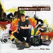 Brazilian Beats N Pieces / Various
