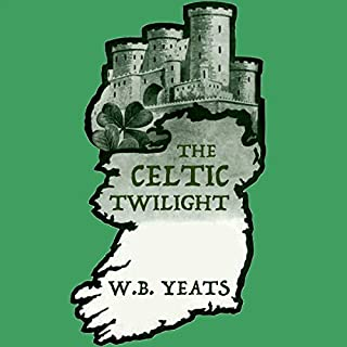 The Celtic Twilight cover art