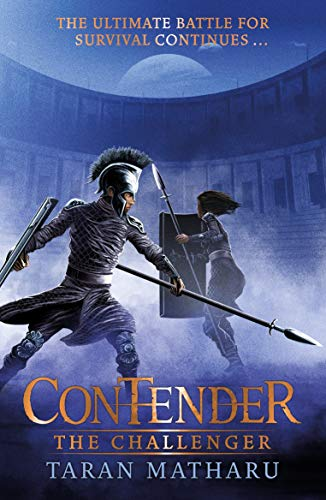The Challenger: Book 2 (Contender) (English Edition)