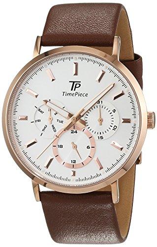 Time Piece TPGS-32415-41L