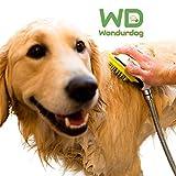 Wondurdog Quality at Home Dog Wash Kit for Shower | Water Sprayer...