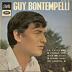 La valse (EP 1966)