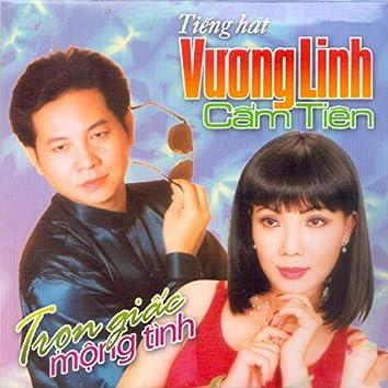 Tiếng Hát Vương Linh - Cẩm Tiên