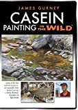 Casein Painting in the Wild