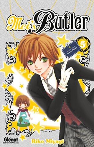Mei's Butler - Tome 05