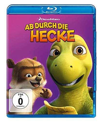 Ab durch die Hecke [Blu-ray]