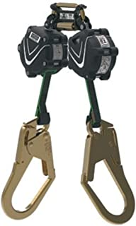 NFPA 5 Point Black MSA 817263 Rubber Head Harness for Ultravue Facepiece