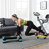 Zoom IMG-1 songmics step da aerobica fitness