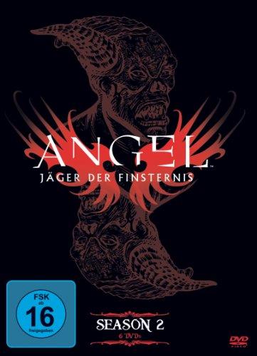 Season 2 (6 DVDs)