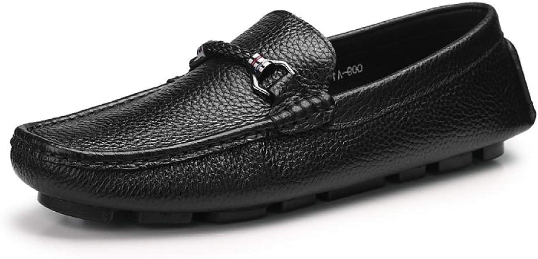 Herrenschuhe Die Weichen Und Bequemen Schuhe Schuhe Schuhe Der Männer Modellieren Beiläufige Schuhe B07K88TPNP 3f5c6c