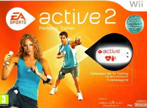 EA SPORTS Active 2 [PEGI]
