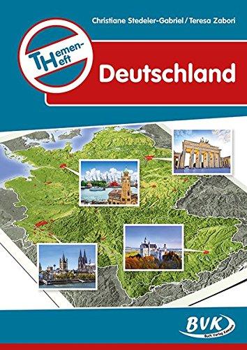 Themenheft Deutschland