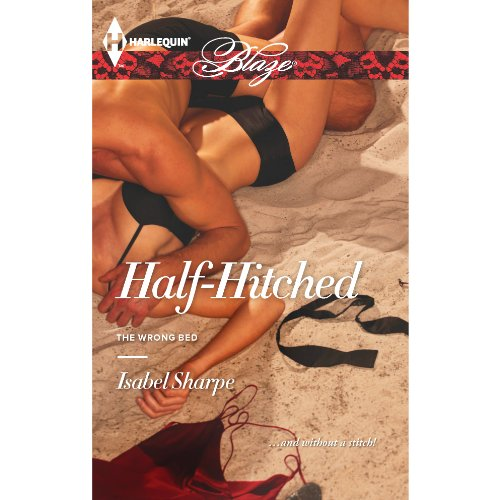 Half-Hitched cover art