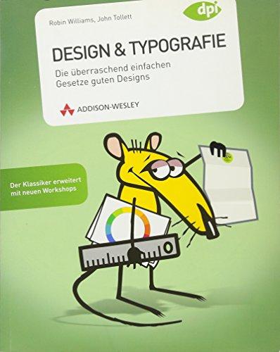 Design & Typografie: Die überraschend einfachen Gesetze guten Designs