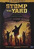 Get Stomp the Yard on DVD via Amazon