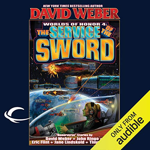The Service of the Sword cover art