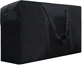 180L Extra Large Oversized Storage Bag Foldable Storage Container Travel Duffel Bag Huge Heavy Duty Laundry Organizer Carrying Jumbo Bag for Comforter Clothes Beddings Pillows