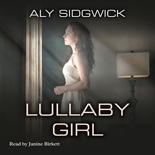 Couverture de Lullaby Girl