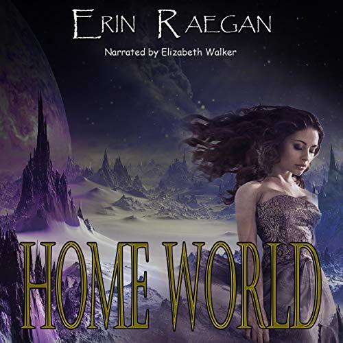 Home World (An Alien War Romance) cover art
