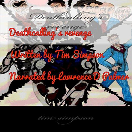 Couverture de Deathcalling's Revenge