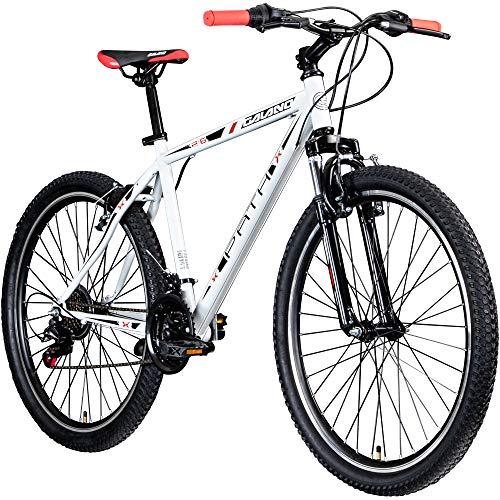 Galano Mountainbike Hardtail 26 Zoll Path MTB Fahrrad 21 Gang Mountain Bike 26